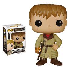 Game of Thrones POP! Television Vinyl Figur Golden Hand Jaime Lannister 10 cm
