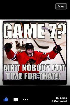 Stanley Cup!!!  Blackhawks rule!