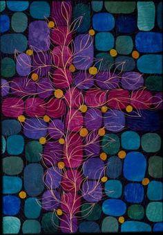 Tree of Life by Larkin Jean Van Horn