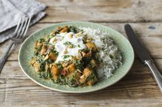 Hello Fresh Recipes, Le Curry, Coco, Risotto, Veggies, Menu, Vegetarian, Healthy Recipes, Healthy Food