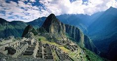 Machu Picchu is a dream destination indeed. And there's Hiram Bingham Express from Orient Express Group which offer fascinating ride from Cusco to Machu Picchu.
