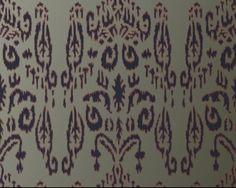 Ikat Pattern no. 4