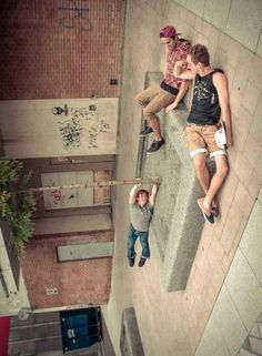 photography idea! Now this is what I call creative.