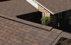 Roofing - Landmark®, Roofer's Select®, Shadow Ridge™, SwiftStart®, WinterGuard®