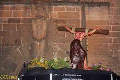 FOTOS DE LA SEMANA SANTA CACEREÑA: JESÚS CONDENADO 2015
