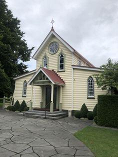 Old Church Napier