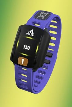Adidas has designed a fitness tracker for PE gym classes in schools