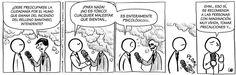 """""""Los efectos del humo son psicológicos"""", dice el intendente Juanelo"""