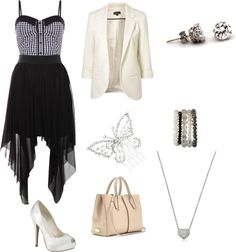"""""""Sexy In The Office Space"""" by ashley-archondous on Polyvore"""