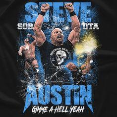 Texas Rattlesnake, Stone Cold Steve, Steve Austin, Professional Wrestling, Wwe Superstars, Bearded Men, X Men, Celebrities, Sexy