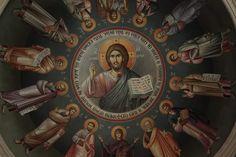 Illuminated Manuscript, Cherub, Medieval, Christ, Painting, Painting Art, Mid Century, Paintings, Middle Ages