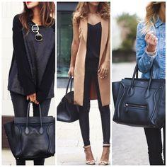 6 tipos de bolsas que toda garota deve ter 7