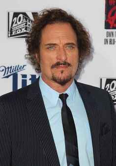 Kim Coates attends the Premiere Screening Of FX's 'Sons Of Anarchy' at TCL Chinese Theatre on September 2014 in Hollywood, California In Hollywood, Hollywood California, Kim Coates, Charlie Hunnam Soa, Sons Of Anarchy, Best Shows Ever, Sexy, Theatre, September
