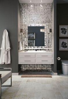 Silver Glass - Crossville Inc Tile - Distinctly American. Uniquely Crossville.