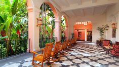 Browse the official photo and video gallery for The Royal Hawaiian hotel on Waikiki beach. Vacation Resorts, Hawaii Vacation, Oahu Hawaii, Hawaii Travel, Hotels And Resorts, Vacations, Hawaii Hotels, Beach Hotels, Pink Hotel