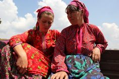 After the Rain - new documentary about women coping with climate change | UNDP in Europe and Central Asia