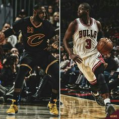 """Look for Number 23 to be laser-focused against his old friend and a franchise he loves beating."" @cavs_joeg  Lock in for #CavsBulls with Joe's 5 Keys now at cavs.com. #DefendTheLand"