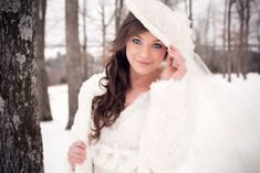 Check out these beautiful bridals shot by Catchlight Photography.