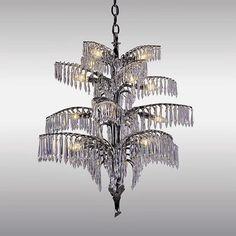 Fuloon Lampe Vintage Industrie, E27 Deckenleuchte