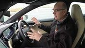 Driverless car technology seems to be advancing at breakneck speed, but the changes this will mean for the rules of the road are proceeding at a slower pace. Self Driving, Confusion, Concept Cars, Automobile, Technology, Business, Vehicles, Car, Tech