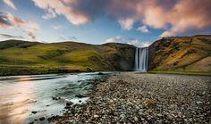 Skogar by runehansen2 #Landscapes #Landscapephotography #Nature #Travel #photography #pictureoftheday #photooftheday #photooftheweek #trending #trendingnow #picoftheday #picoftheweek