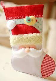 Resultado de imagen para moldes navideños botas