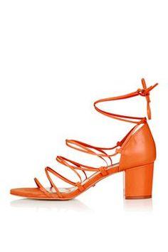 Sandales à brides NAVAJO