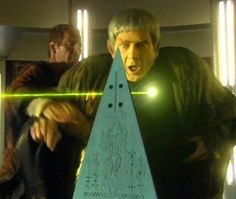"""Enterprise - """"Kir'Shara"""" Season 4 Episode 17"""
