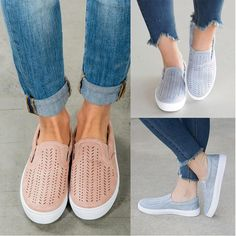 a96122a088ae Shoes - 2018 New Arrival Women s Breathable Flat Casual Shoes