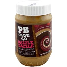 Razzle Dazzle Peanut Butter - I cannot explain how much I love this raspberry all-natural peanut butter! From the Beef Jerky Outlet Greenville, SC store Best Beef Jerky, Peanut Butter Popcorn, Natural Peanut Butter, Razzle Dazzle, Venison, Good Ol, Yummy Snacks, Hot Sauce, Cravings