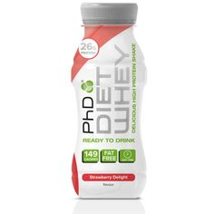 PhD Nutrition Diet Whey RTD | Weight Loss - The UK's Number 1 Sports Nutrition Distributor | Shop by Category – The UK's Number 1 Sports Nutrition Distributor | Tropicana Wholesale