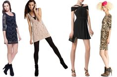 Dresses for under $100