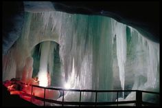 eisriesenwelt ice caves tours