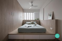 Thinking of getting a minimalist design for your home? Check out 4 common misconceptions about the style you should know before taking the leap. Minimalist Room, Minimalist Home Interior, Minimalist Design, Bedroom Decor For Teen Girls, Small Room Bedroom, Interior Design Singapore, Home Interior Design, Hotel Bedroom Design, Tatami Room