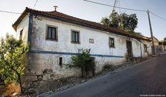 Les pentes sont parfois bien raides. #abiul #maison #casaportuguesa #village #aldeia #portugal