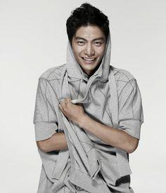 Min-ki Lee (Husband)