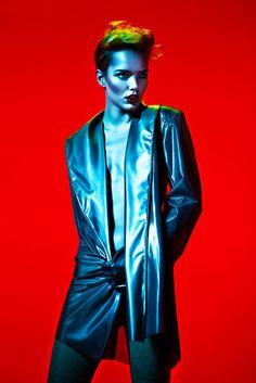 Fashion Photography by Grzegorz Adamski