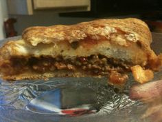 Stromboli Taco Wraps, Fast Healthy Meals, Stromboli, Quesadillas, Pinterest Recipes, Cheesesteak, Soups And Stews, Sandwiches, Tacos