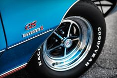 1971 Buick GS Stage 1 - by Gordon Dean II Buick Gsx, Buick Roadmaster, Buick Skylark, Best American Cars, American Muscle Cars, Grand National Car, Buick Cars, Buick Riviera, Car Pictures