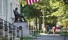 Application Process | Harvard College