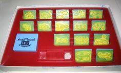 Les Timbres à imprimer Fernand Nathan, j'avais ceux là exactement !