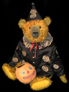 Pat Murphy Bears