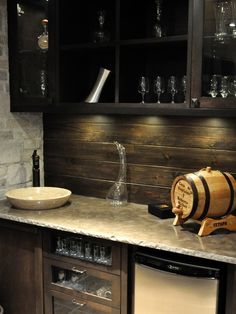 Basement Design, Pictures, Remodel, Decor and Ideas - page 7