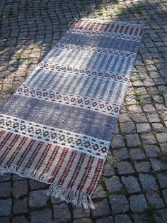 Living Room Carpet, Rugs In Living Room, Woven Rug, Woven Fabric, Affordable Rugs, Weaving Patterns, Recycled Fabric, Carpet Runner, Scandinavian Style