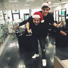 WEBSTA @ martingarrix - 🎅🏼🎅🏼