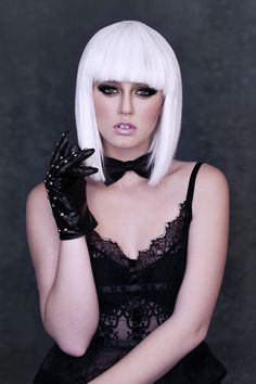 Photographer/Stylist: April Cormier - Photography April H Hair/Makeup: Sheba Levoir - Sheba LV MUA Model: DeLaney's Modelling @ Numa Models