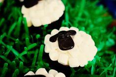 Shaun the Sheep birthday party!