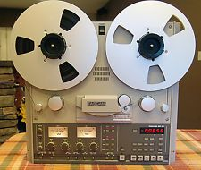 Tascam BR-20 reel to reel  tape recorder / reproducer
