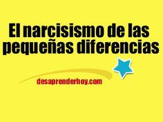 narsicismo