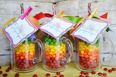 Skittles Teacher Gift and free printable #VIPFruitFlavors #CollectiveBias #shop #cbias
